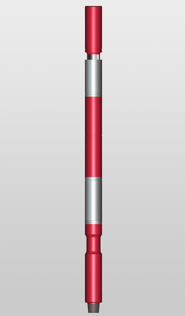 Downhole Shock Tool - Park City Drilling Technologies